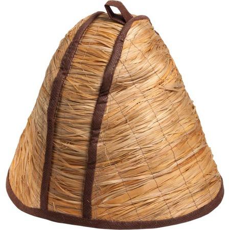 Купить Шапка для бани и сауны Банные штучки 33263