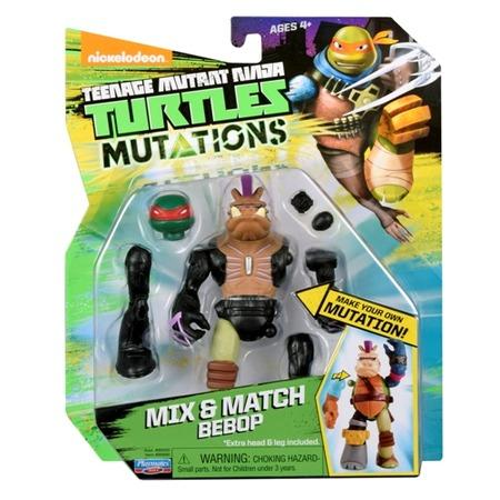 Купить Игрушка-фигурка Nickelodeon Mutation «Бибоб»