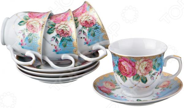 Чайный набор Lefard 389-445 стеллар детская посуда чайный набор