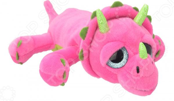 Мягкая игрушка Wild Planet «Динозавр-трицераптор» Мягкая игрушка Wild Planet «Динозавр-трицераптор» /