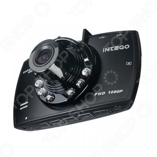 Видеорегистратор Intego VX-270S HD