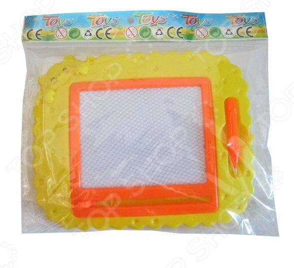 Доска для рисования магнитная Shantou Gepai YT-002D цена
