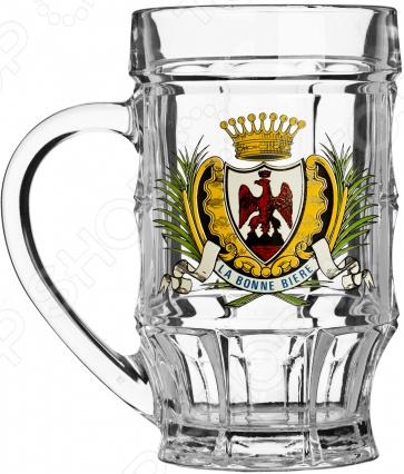 Набор кружек для пива Luminarc Munich