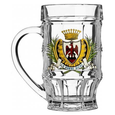 Купить Набор кружек для пива Luminarc Munich