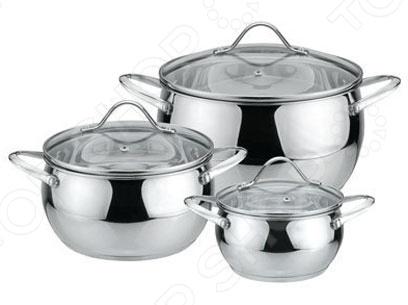Набор кухонной посуды Bohmann BH-0306