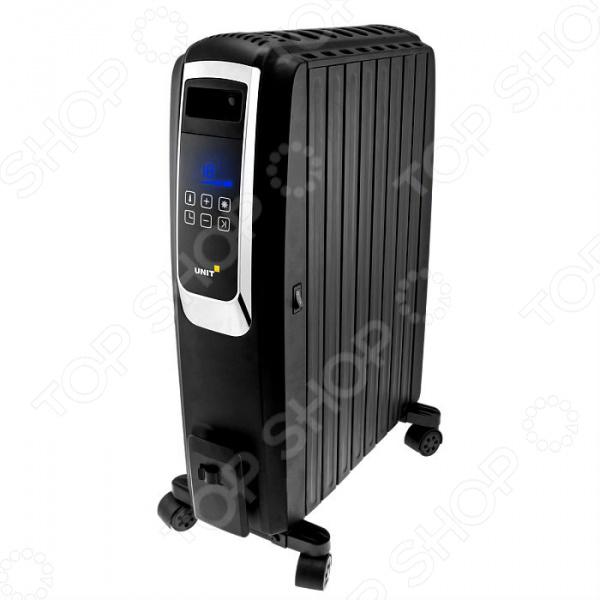 Радиатор масляный UOR-993