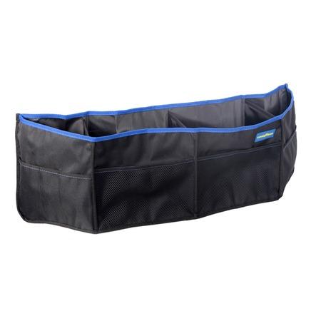 Купить Органайзер в багажник Goodyear для седана
