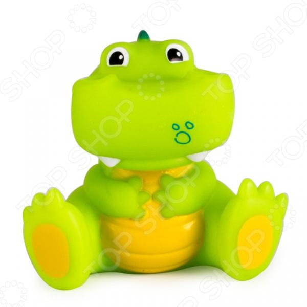 Игрушка для ванны детская Happy Snail «Крокодил Кроко»