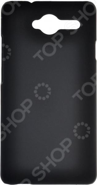 Чехол защитный skinBOX ZTE Blade L3 skinbox lux чехол для zte blade s6 black