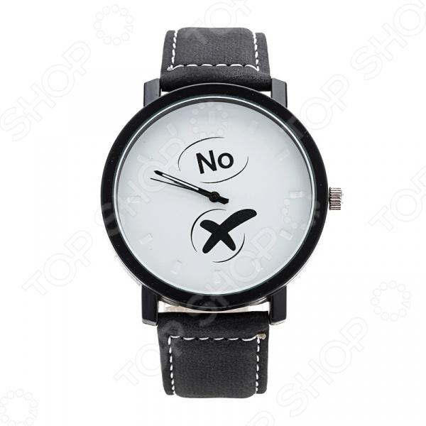 Часы наручные Feifan Yes No Man
