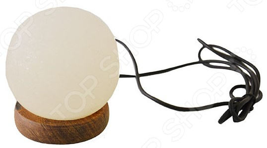 Лампа солевая Wonder Life «Феншуй». Разъем: USB