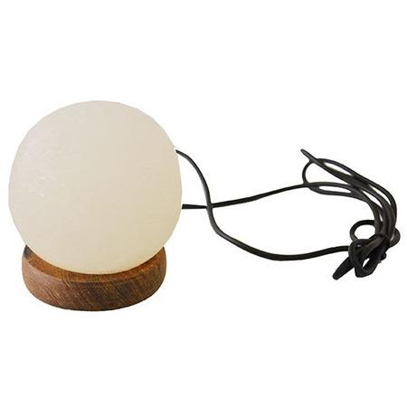 Купить Лампа солевая Wonder Life «Феншуй». Разъем: USB