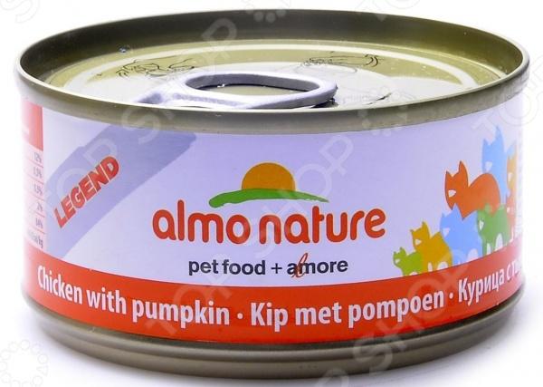almo nature Legend Chicken with Pumpkin 39513