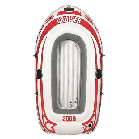 Купить Лодка надувная Jilong Cruiser boat CB2000