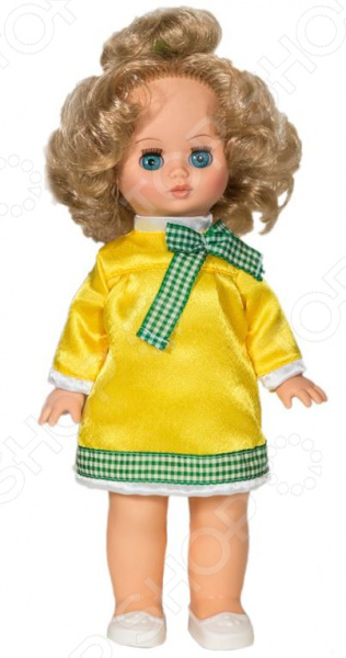 Кукла Весна «Жанна-13». В ассортименте