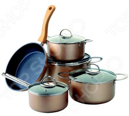 Набор посуды Augustin Welz AW-2202 терка универсальная augustin welz aw 2102