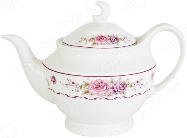 Чайник заварочный Primavera «Нежность»