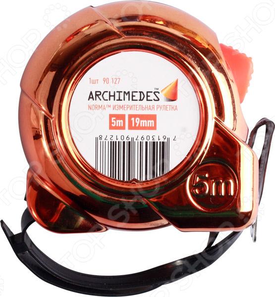 Рулетка Archimedes 90127