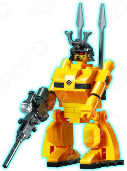 Конструктор игровой Brick «Робот» 1717094