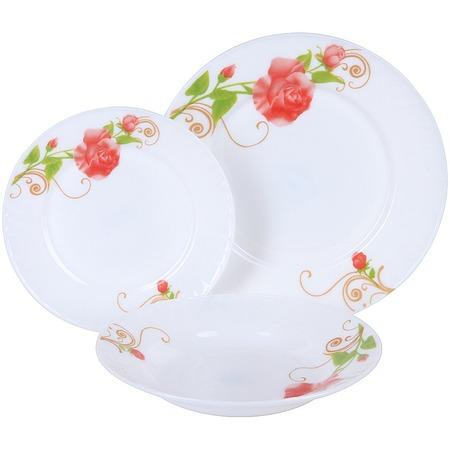 Купить Набор столовой посуды Rosenberg RGC-100103, 18 предметов