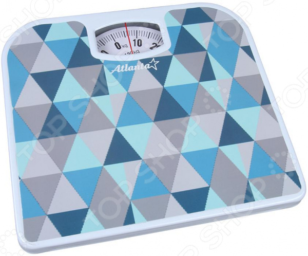 Весы Atlanta ATH-6103 200 здоровых навыков которые помогут вам правильно питаться и хорошо себя чувствовать