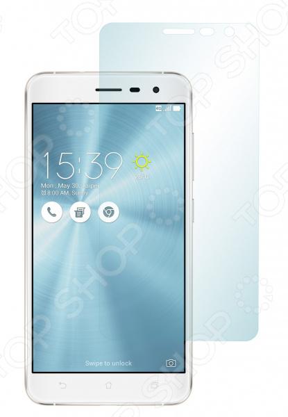 Стекло защитное skinBOX ASUS ZenFone 3 ZE552KL защитные стекла skinbox защитное стекло skinbox для asus zenfone zoom zx551ml 2016 0 3mm 2 5d