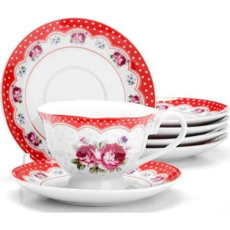Купить Чайный набор Loraine LR-25917