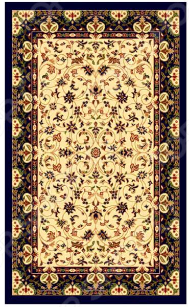 Ковер Kamalak tekstil УК-0465 ковер kamalak tekstil ук 0515