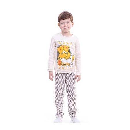 Купить Пижама для мальчика Свитанак 217460