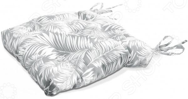 Подушка на стул Kauffort Grey Palma