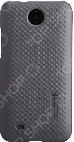 Чехол защитный Nillkin HTC Desire 300 смартфон htc desire 530 16gb белый 99hahw066 00