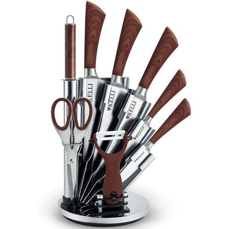 Купить Набор ножей Kelli KL-2127