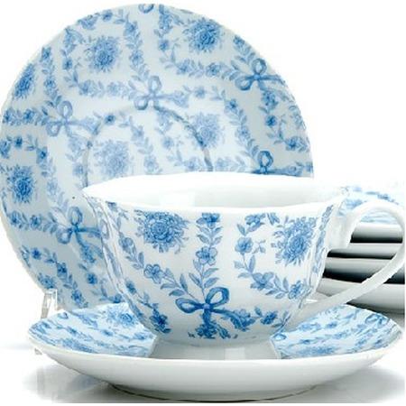Купить Чайный набор Loraine LR-25919