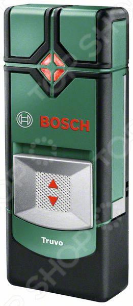 Детектор металла Bosch Truvo цены