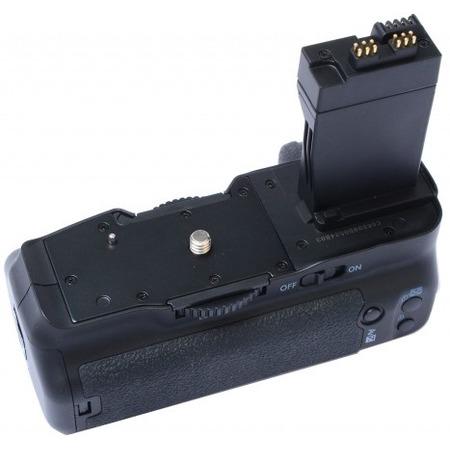 Аккумулятор для камеры Pitatel BG-PV03 для Canon EOS 550D