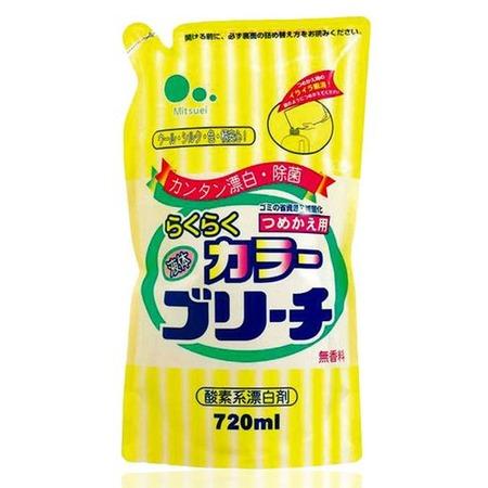 Отбеливатель для цветных тканей Mitsuei 030185