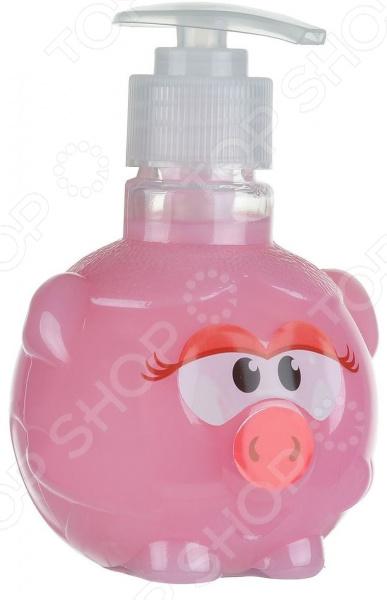 Мыло жидкое для ребенка Смешарики «Мечты и грезы»