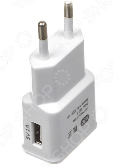 Устройство зарядное сетевое Olto WCH-4100 olto cch 2120 white автомобильное зарядное устройство page 9