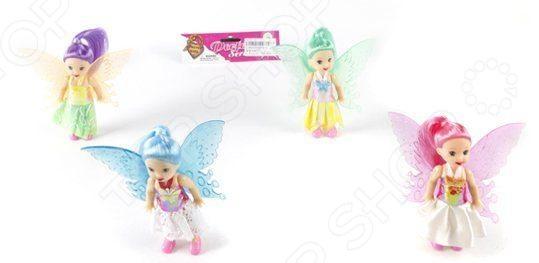 Кукла Shantou Gepai «Фея». В ассортименте фея подставка для купания гамак цвет в ассортименте