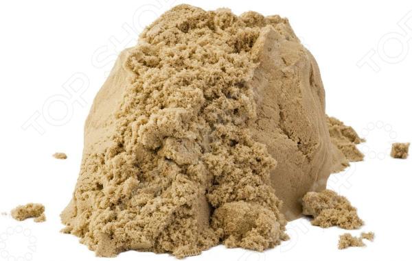 Песок кинетический Bradex «Чудо-песок» Песок кинетический Bradex «Чудо-песок» /Песочный