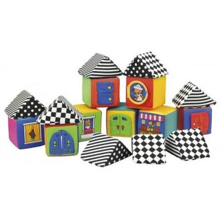 Купить Кубики мягкие K'S Kids KI13003