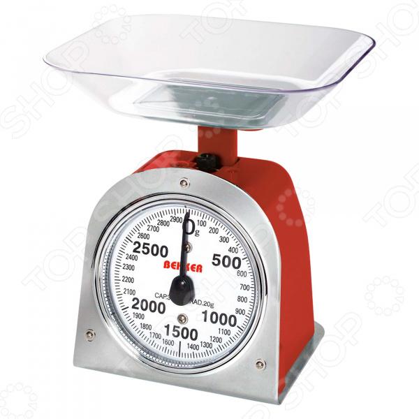 Весы кухонные Bekker BK-2 весы кухонные bekker bk 1