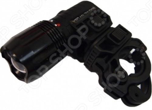 Фонарь подствольный Gletcher GLA05 gletcher магазин для пистолета gletcher pm