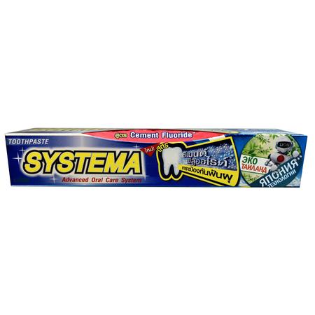 Купить Зубная паста Lion Thailand Systema со вкусом ледяной мяты