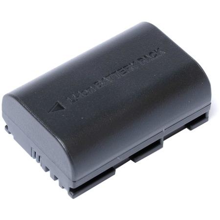 Аккумулятор для камеры Pitatel SEB-PV033 для Canon EOS 5D Mark II/6D/7D, 1800mAh