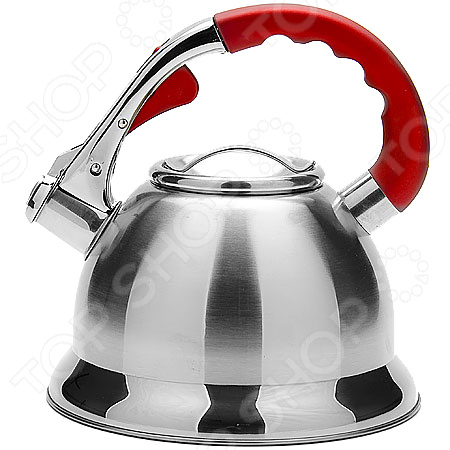 Zakazat.ru: Чайник со свистком Mayer&Boch MB-21424