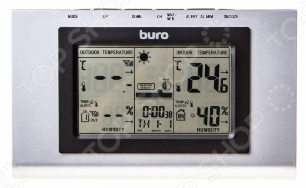 Метеостанция BURO H127G