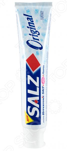 Зубная паста Lion Thailand Salz Original с коэнзимом Q10