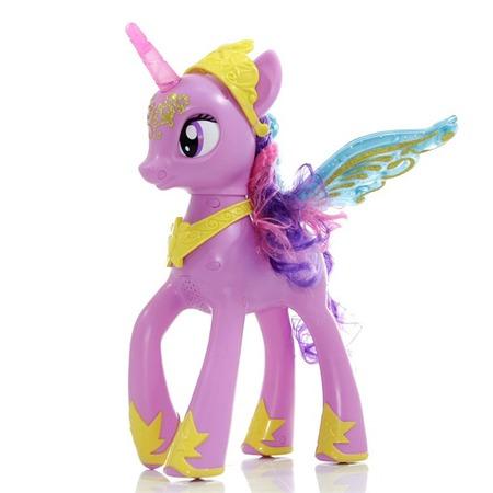 Купить Набор игровой для девочек Hasbro Принцесса Твайлайт Спаркл