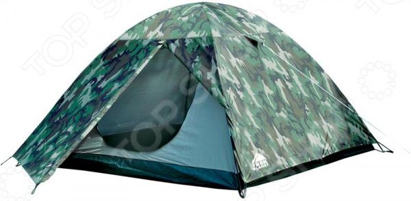купить Палатка Trek Planet Alaska 2 по цене 3116 рублей